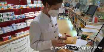 Start mit Hindernissen: kein digitaler Impfpass für Frühaufsteher   Holzwickede - Hellweger Anzeiger