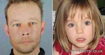 Madeleine McCann suspect's 'playboy life' hid vile crime spree and sex abuse