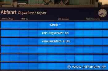 Bei Bahn droht weiter Streik