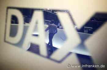Rekordhoch bleibt für Dax in Reichweite