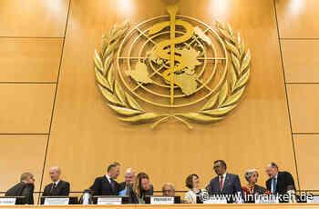 Corona-Fallzahl sinkt seit 7 Wochen - warum die WHO trotzdem keine Entwarnung gibt