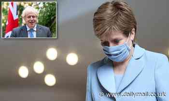 Nicola Sturgeon says it is 'likely' lockdown easing will be delayed