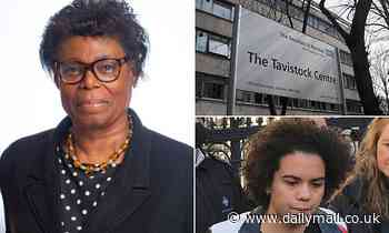 Whistleblower suing NHS child gender clinic warned of 'Savile waiting to happen' tribunal hears