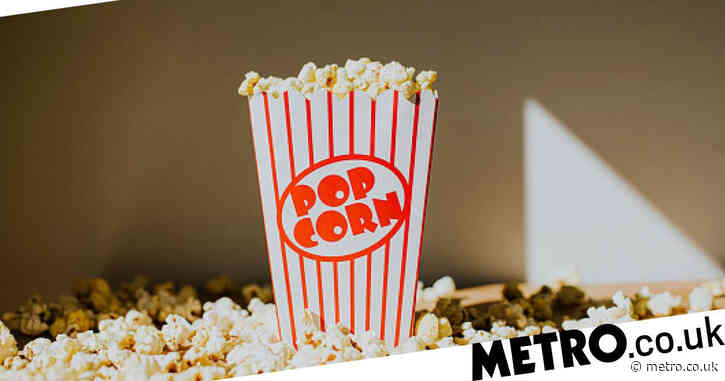I miss taking my autistic son to the cinema but we don't feel welcome there