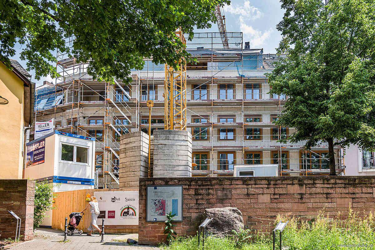 Stadtentwicklung: Rekord an Baugenehmigungen in Aschaffenburg - Main-Echo