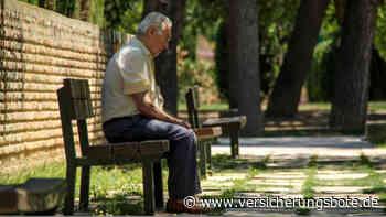 Rente: 7,7 Millionen Rentner erhalten durchschnittlich weniger als 700 Euro