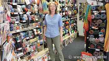 Handarbeitsgeschäft in Lohr schließt - Main-Post
