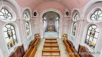 Lohr Aloysianum Lohr: Aus Kapelle wird ein Kompetenzzentrum - Main-Post