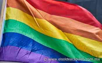 Anuncian marcha de la diversidad sexual en Chilpancingo - El Sol de Acapulco