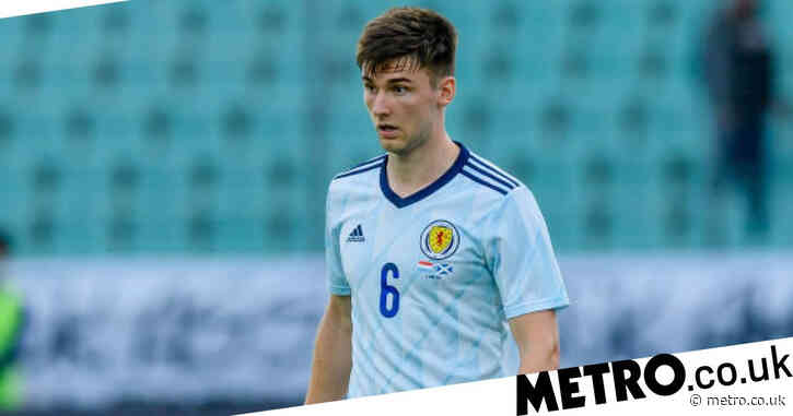 Steve Clarke provides injury update on Kieran Tierney ahead of England vs Scotland Euro 2020 clah