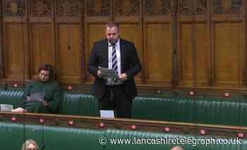 Burnley MP calls for China coronavirus transparency