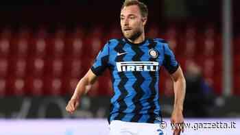 Calciomercato Inter: aspettando Eriksen, c'è anche Agoume