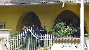 Nerviano, famiglia barricata nella villa sequestrata alla mafia - IL GIORNO