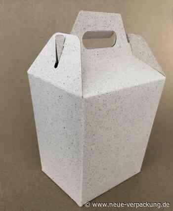 Papierfabrik Meldorf bietet Graskarton an - neue verpackung - neue verpackung