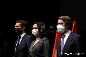"""PP: Rajoy y Aznar participarán en la convención como un """"montón de gente"""" - EFE - Noticias"""