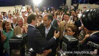 """Ribó pedirá al PP garantías de pago por su convención nacional en Valencia tras el """"simpa"""" de 2008 - Republica.com"""