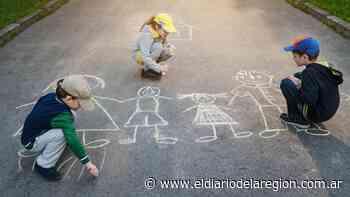 Convención sobre los derechos del niño - El Diario de la Región