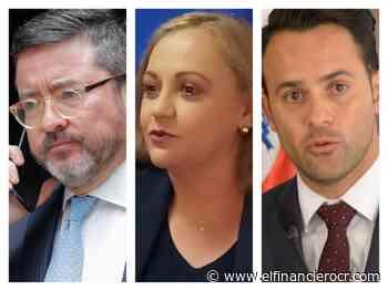 PUSC espera 130.000 votantes en convención interna entre Pedro Muñoz, Erwen Masís y Lineth Saborío - El Financiero Costa Rica