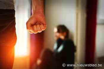 Ex-koppel veroordeeld tot 14 maanden celstraf voor wederzijdse slagen