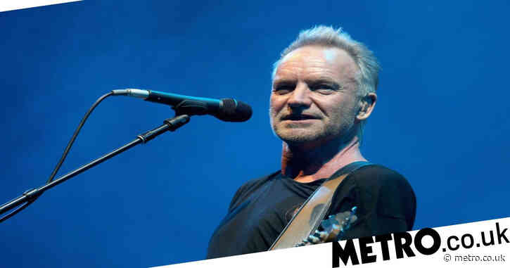 Sting pays tribute to former pupil 'with heart of solid gold' who has died aged 55