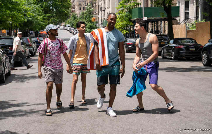 Lin-Manuel Miranda apologises for lack of diversity in 'In The Heights'