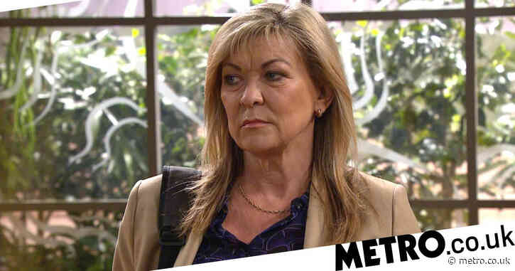 Emmerdale spoilers: Fans pray that Kim Tate's death is a fake out