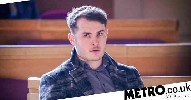 EastEnders star Max Bowden 'splits' from girlfriend