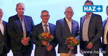 Wunstorf: Volksbank Nienburg ist mit Geschäftsentwicklung zufrieden - Hannoversche Allgemeine
