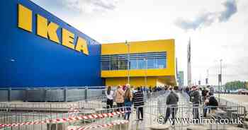 Ikea fined £940,000 and found guilty of illegally spying on staff