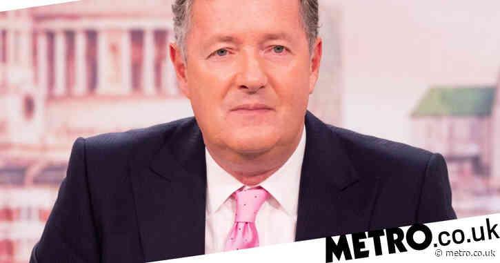 Piers Morgan teases TV comeback amid 'interesting conversations' over future