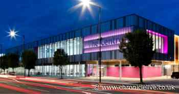 Hopes of £22m new leisure centre in Newcastle's outer west