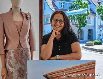 Wehr: Urlaub auf der Leinwand: Malerin und Kunstdozentin Elena Romanzin bietet wieder Kurse an - SÜDKURIER Online