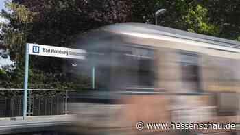 U-Bahn in Bad Homburg darf weiter gebaut werden - hessenschau.de