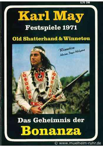 Vor 50 Jahren: Karl-May-Festspiele in Mülheim an der Ruhr