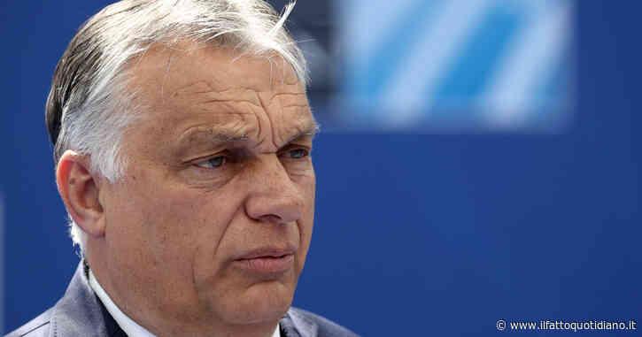 """Ungheria, passa la legge contro la """"promozione dell'omosessualità"""" voluta da Orban. Vietati ai minori di 18 anni film e libri a contenuto Lgbt"""