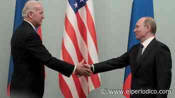 Biden y Putin en Ginebra, la capital neutral de la paz - El Periódico