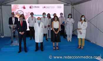 """La Paz """"humaniza"""" sus salas para una estancia """"menos hostil"""" - Redacción Médica"""
