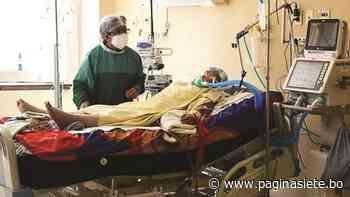 En La Paz, familias se vuelcan a las redes sociales para buscar UTI y medicamentos - Pagina Siete