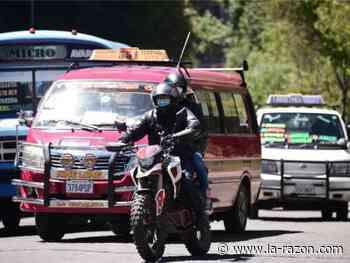 La Paz aplica nuevas restricciones: actividades solo hasta las 21.30 y circulación hasta las 23.00 - La Razón (Bolivia)