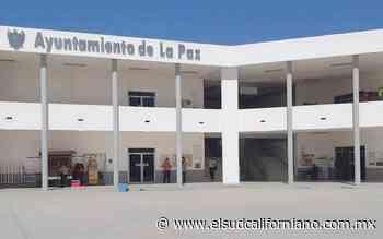 Así quedó conformado el XVII Ayuntamiento de La Paz - El Sudcaliforniano