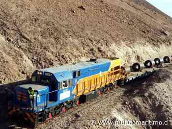 Bolivia: Los importantes beneficios del Ferrocarril Arica a la Paz y el puerto de Arica para el comercio exterior - MundoMaritimo.cl