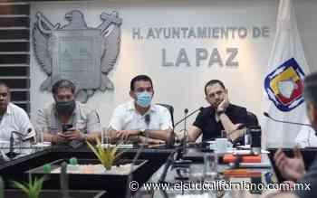 Ayuntamiento de La Paz gestiona inversión en el ramo acuícola - El Sudcaliforniano