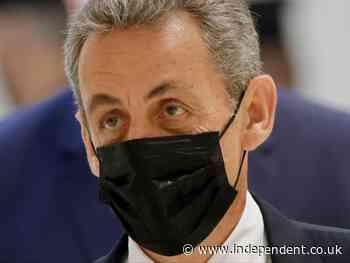 Nicolas Sarkozy denies wrongdoing in campaign funding trial