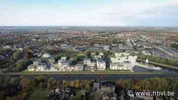 Willemskaai op zoek naar kunst voor wonen aan het water - Het Belang van Limburg