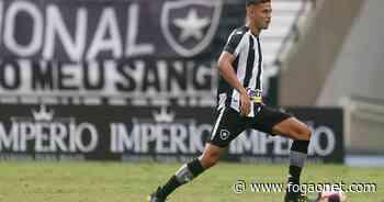Botafogo está perto de vender Sousa para o Cercle Brugge por € 2,5 milhões - FogãoNET