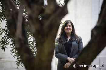 Inês Sousa Real, a líder que trabalha muito e não dispensa Amy Winehouse - Jornal i