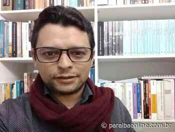 Padre Edjamir Silva Sousa: O Reino em simples parábolas • Paraíba Online - Paraíba Online