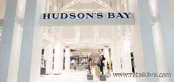 Hudson's Bay partners with Forever 21 - Retail Dive