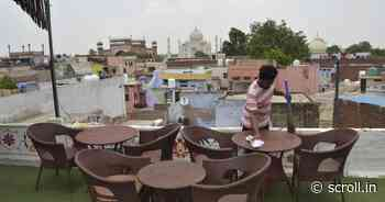 Coronavirus: As daily cases decline, Punjab, UP, Jharkhand and Chandigarh ease restrictions - Scroll.in