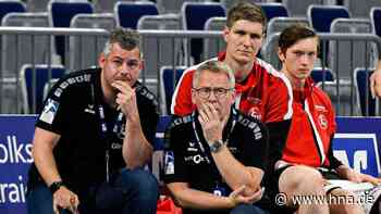 Für Handball-Bundesligist MT Melsungen ist nach der Pleite bei den Rhein-Neckar Löwen Saison praktisch gela... - HNA.de